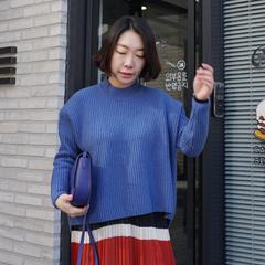 Need knit (울90%)